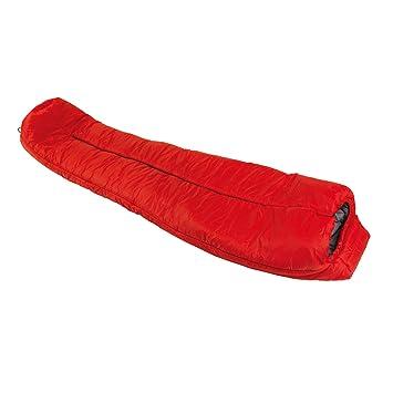 Snugpak Softie - 18 Cama Antarctica RE rojo saco de dormir, naranja amarillo: Amazon.es: Deportes y aire libre