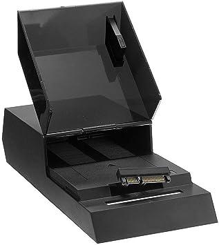 HONZIRY Caja de Disco Duro PS4 Caja de Disco Duro Externo Extensor ...