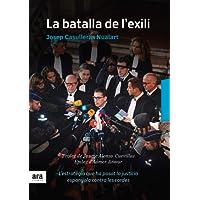 La batalla de l'exili: L'estratègia que ha posat la justícia espanyola sota les cordes