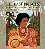 The Last Princess, Fay Stanley, 0027867854