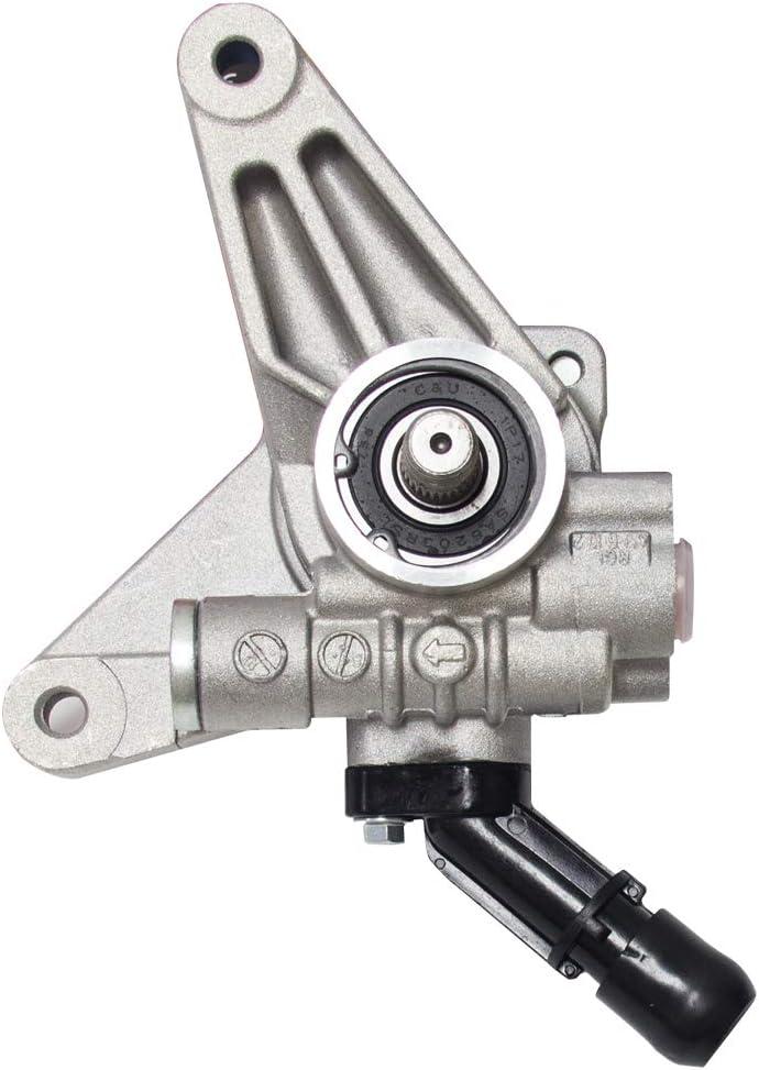 Steering System Honda Odyssey 2005-2010 Wisamic Power Steering ...