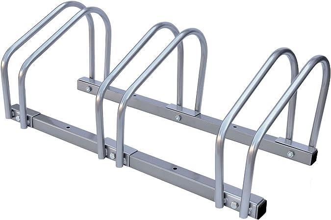 Dr Velo suelo/pared 4 para bicicleta ciclo accesorio de soporte: Amazon.es: Deportes y aire libre