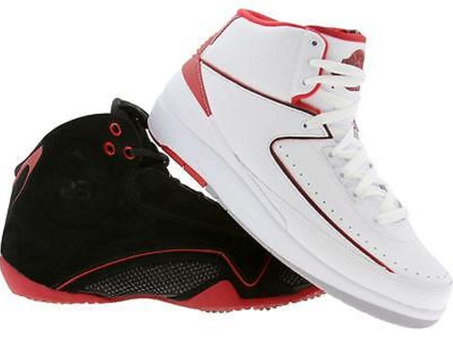 fa624256b33856 outlet Nike Air Jordan RETRO Collezione CDP Countdown Pack 21 2 XXI II  323943-993