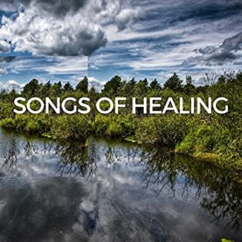 Songs of Healing: Stress Relief by Baby Mozart on Amazon
