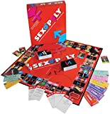 Sexopoly GameUSA only, Adult Game For Couples and Lovers, Bundle