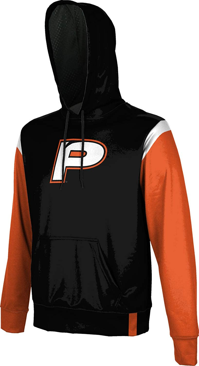 ProSphere University of The Pacific Boys Pullover Hoodie Tailgate