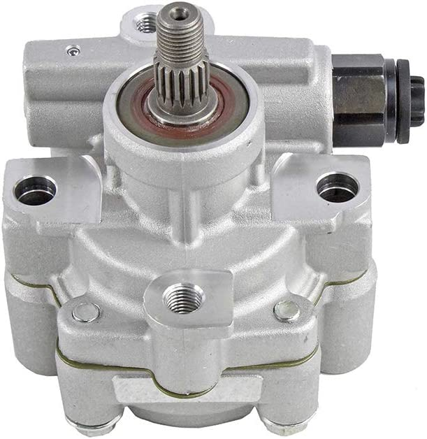 Brand new DNJ Power Steering Pump PSP1214 for 95-07 / Lexus ES300 RX330 Toyota Camry Sienna - No Core Needed