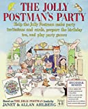 Software : The Jolly Postman's Party Ages 4-8