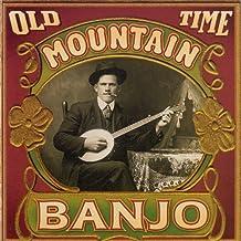 Old Time Mountain Banjo
