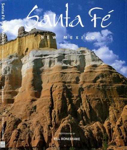 Santa Fe, New Mexico; a Photographic Portrait PDF