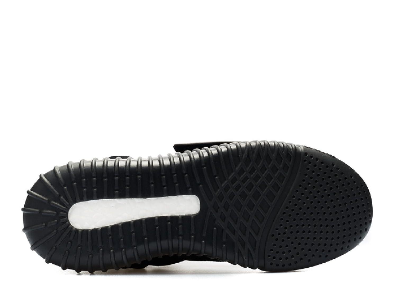 Uomo Adidas Yeezy Amplificare 750 Tripla Nero Nero In Pelle Scamosciata / Nero Mur998