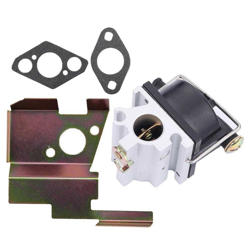 Trustsheer 640020 Carburetor fit Tecumseh VLV50 VLV55 VLV60 VLV65 VLV66 VLV126 VLV126A 5hp 6hp 6.5hp 6.75hp Engines Carb