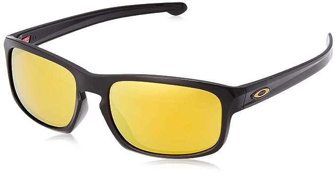 b9093412e10db Amazon.com  Oakley Men s Sliver Stealth Asian Fit Sunglasses