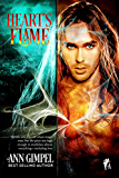 Heart's Flame: Paranormal Romance