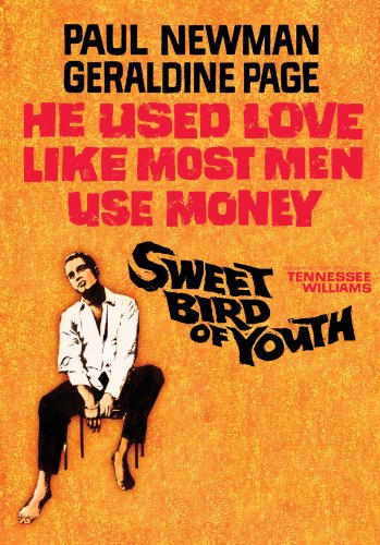 Sweet Bird of Youth (1962) ()