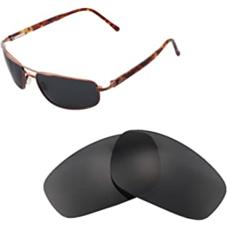 6ace0c38880a3 Walleva Replacement Lenses for Maui Jim Kahuna Sunglasses - Multiple  Options Available