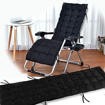 Fauteuil Relax Jardin Chaise Longue Pliable,Transat de Plage Pliable  Chaises Longues de Jardin, Fauteuil Exterieur Bain de Soleil Transat  Aluminium ...