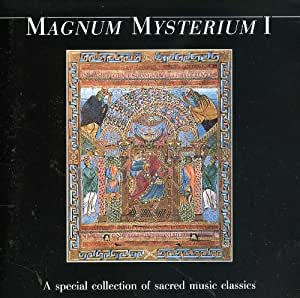 Magnum Mysterium I - A Special Collection of Sacred Music Classics [Import]