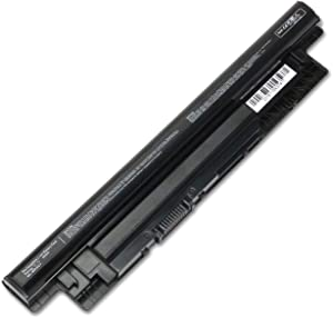 New MR90Y Replacement Laptop Battery for Dell Inspiron 14-3421 15-3521 17-3721 15-3542 15-3541 14R-5421 14R-5437 15R-5521 15R-5537 17R-5721 17R-5737 65WH 11.1V