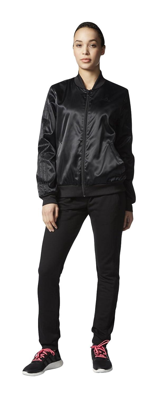 adidas Damen Young Woven Suit Trainingsanzug