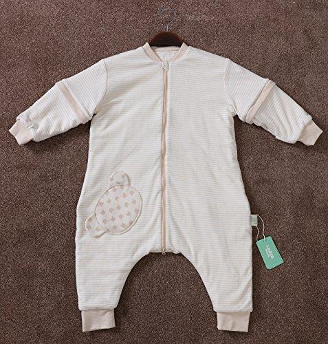 Silk Baby Sleep Nest Kids' Sleeping Bag New Style Big(4.5'-5.5') by Jinqilu