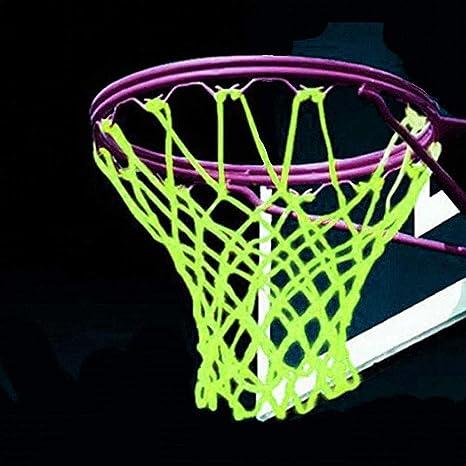 CyberDyer Red de Baloncesto Universal de Repuesto para ...