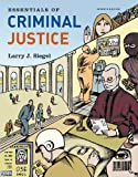 Essentials of Criminal Justice, 7th Edition (Available Titles CengageNOW)