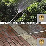 Yc 2019 Upgrade Extendable Hydro Jet Washer High