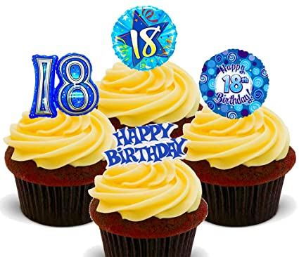 Made4You 18th Birthday Boy