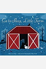 Go to Sleep, Little Farm Kindle Edition