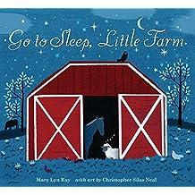 Go to Sleep, Little Farm (English Edition)