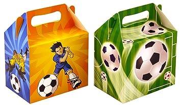 Henbrandt 15 Diseño de Fútbol Infantil Fiesta Cumpleaños ...