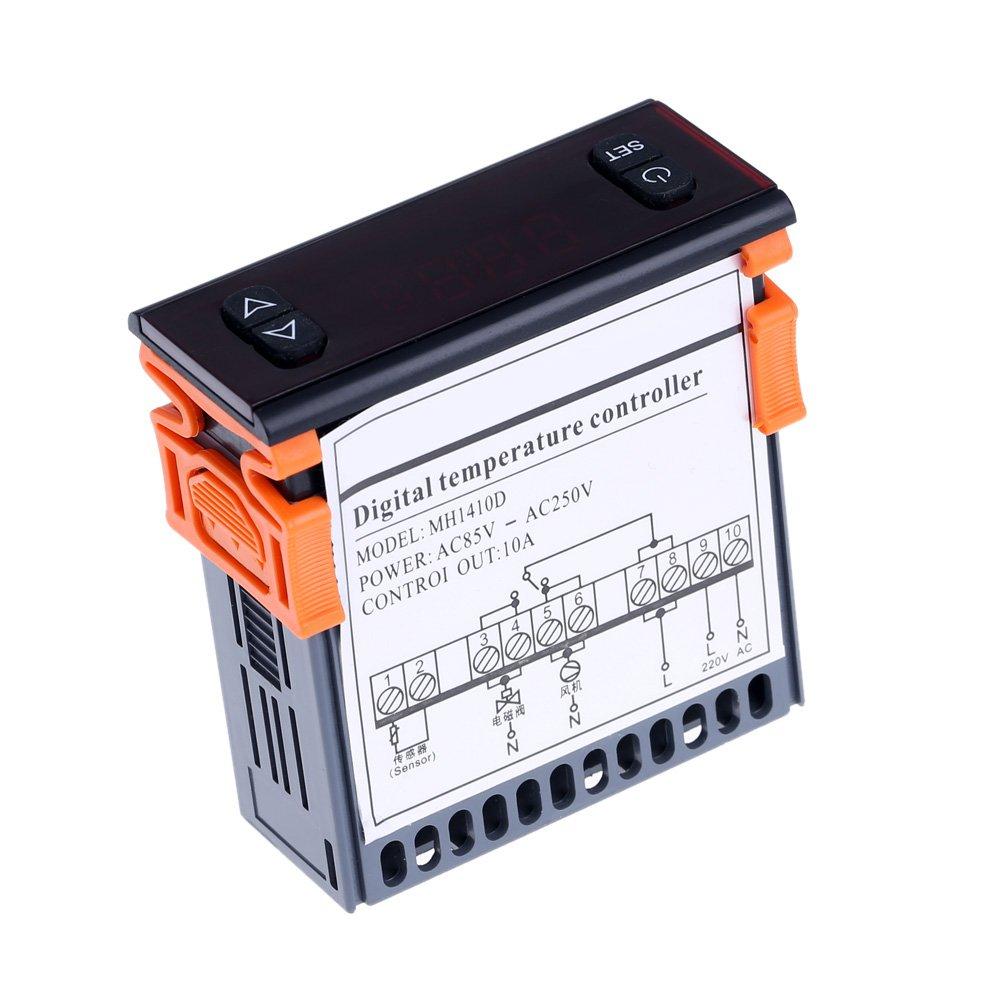 61SSitP6rVL._SL1000_ 10a 90 250v led digital temperature controller thermostat  at eliteediting.co