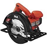 "Skil 5080-01 13-Amp 7-1/4"" Circular Saw, Red"