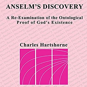 Anselm's Discovery Audiobook