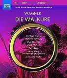 Wagner: Die Walkure [Matthias Goerne; Michelle DeYoung; Stuart Skelton; Heidi Melton; Petra Lang; Hong Kong Philharmonic Orchestra, Jaap van Zweden] [NAXOS:NBD0051] [DVD AUDIO]