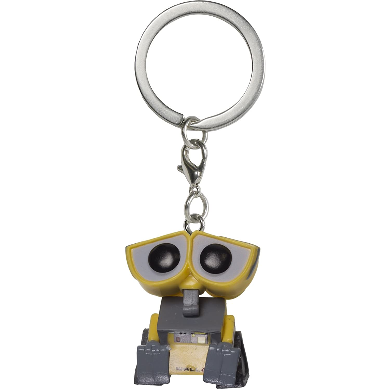 Amazon.com: Wall-E: Funko POP. x de bolsillo Disney – Wall-E ...