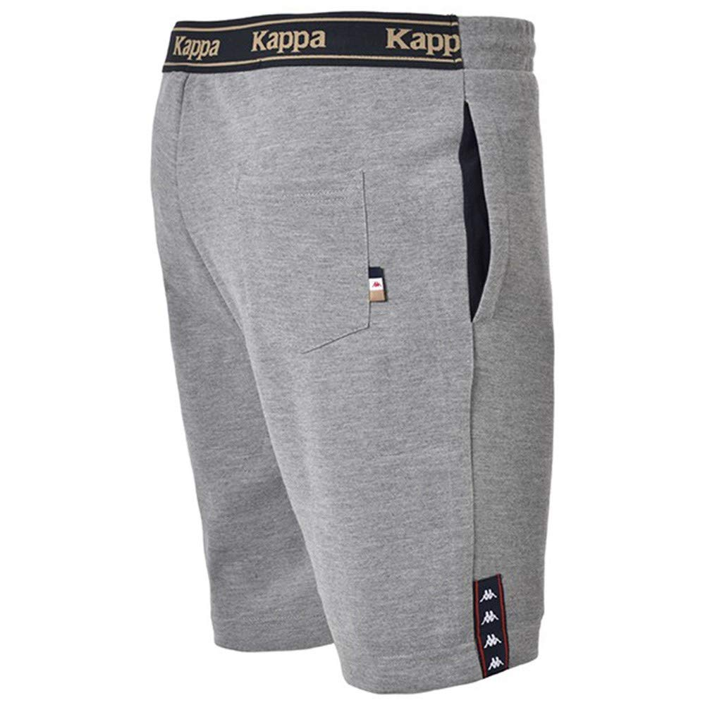 Kappa Et Isacco Pour Short Loisirs Auth HommeSports X8OPwNn0k