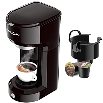 VIMUKUN Mini Size Coffee Maker
