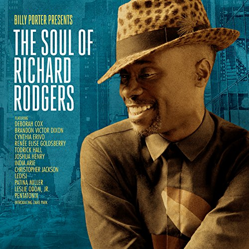 Billy Porter - Billy Porter Presents: The Soul of Richard Rodgers (2017) [WEB FLAC] Download