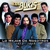 Mejor De Nosotros 1972-1986
