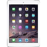 Apple iPad Air mit Wi-Fi, 32 GB, silber