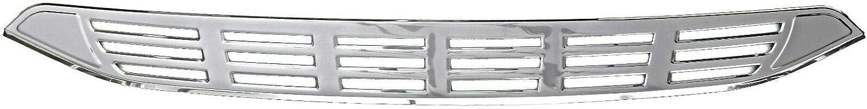 phil trade Grille de Ventilation en Acier Inoxydable chrom/é