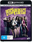 Pitch Perfect (4K Ultra HD)