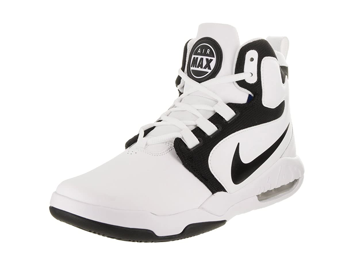NIKE Men's Air Conversion Basketball Shoes B01COKFQWA 10 D(M) US