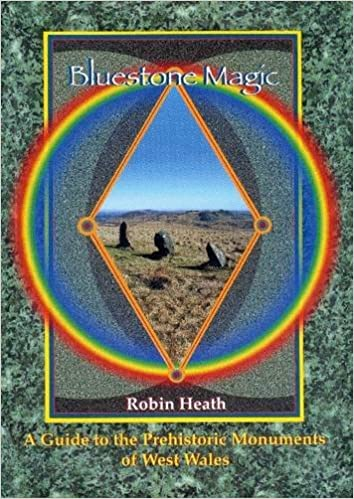 Bluestone Magic by Robin Heath