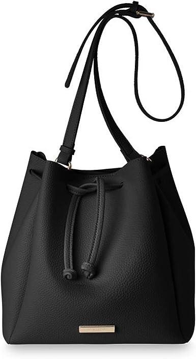 katie loxton black bag