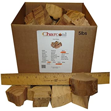 best CharcoalStore Chunks reviews