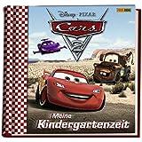 Disney Cars Kindergartenalbum: Meine Kindergartenzeit