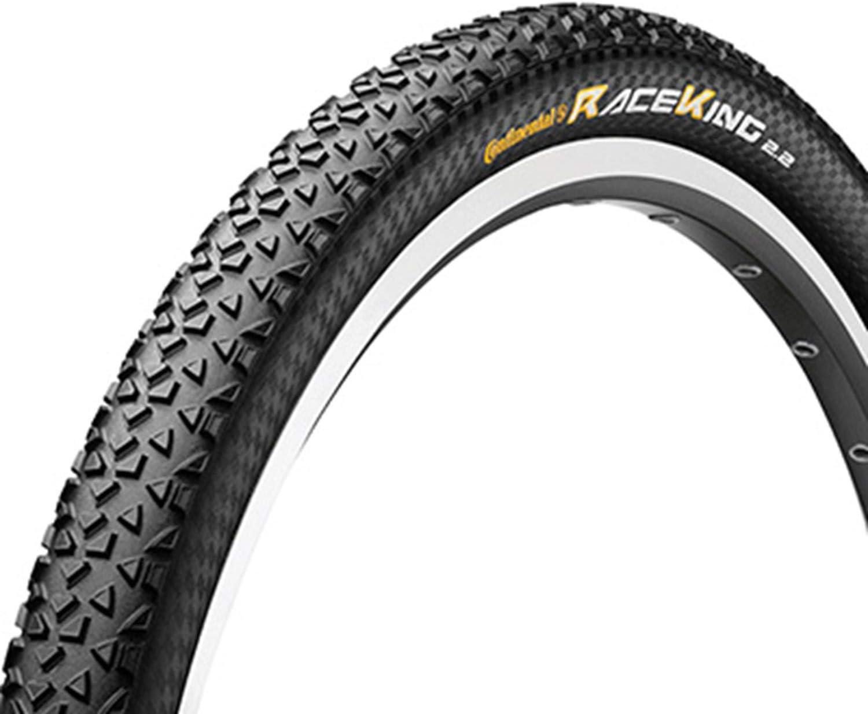 Continental Race King 2.2 Performance Fahrrad Reifen //// 55-622 28/×2,15/´/´